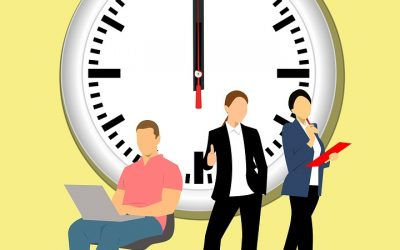 Guía para no perderse sobre el Registro de jornada laboral